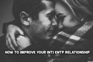 INTJ ENTP Relationship