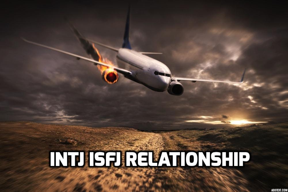 3 Factors Affecting Your INTJ ISFJ Relationship