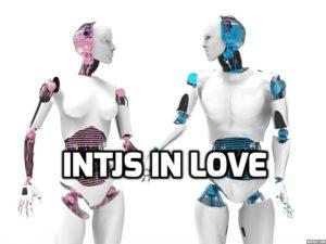 INTJs in love