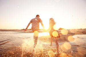 INTJ INFJ happy relationship